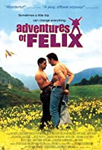 Primary image for The Adventures of Felix