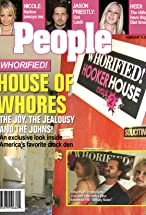 Primary image for Whorified! The Search for America's Next Top Whore