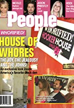 Whorified! The Search for America's Next Top Whore