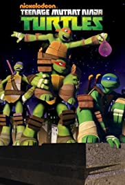 Teenage Mutant Ninja Turtles Poster - TV Show Forum, Cast, Reviews