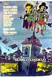 El diablo Cojuelo Poster