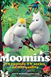 Rosamund Pike, Taron Egerton, Kate Winslet Join Moomins Animated TV Series