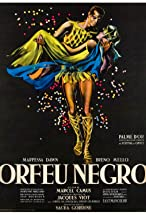 Primary image for Black Orpheus