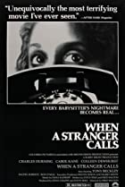 Image of When a Stranger Calls