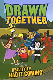 Drawn Together - Season 1 poster