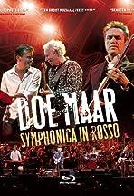 Doe Maar: Symphonica in Rosso