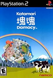Katamari Damacy(2004) Poster - Movie Forum, Cast, Reviews