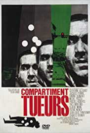 Compartiment tueurs (1965) Poster - Movie Forum, Cast, Reviews