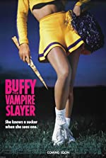 Buffy the Vampire Slayer(1992)