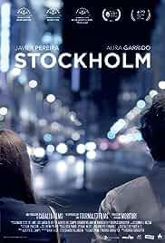 Stockholm cartel de la película