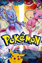 Image of Pokémon: The First Movie - Mewtwo Strikes Back