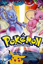 Pokémon: Mewtwo VS Mew | 1Link Mega Latino