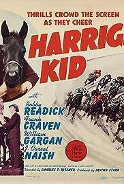 Harrigan's Kid Poster