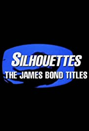 Silhouettes: The James Bond Titles Poster