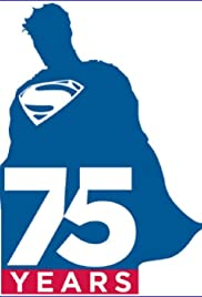 Superman 75(2013) Poster - TV Show Forum, Cast, Reviews