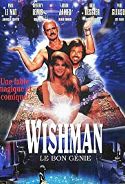 Wishman (1992) Poster - Movie Forum, Cast, Reviews