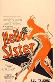 Hello Sister Poster