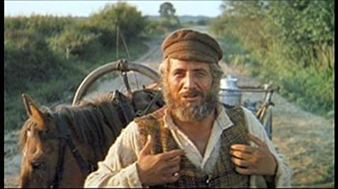 Fiddler On The Roof 1971 Imdb