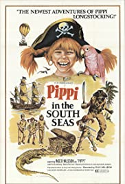 Pippi in the South Seas(1970) Poster - Movie Forum, Cast, Reviews