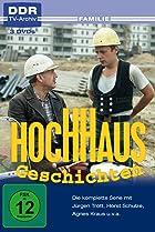 Image of Hochhausgeschichten