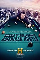 Image of Ronnie O'Sullivan's American Hustle