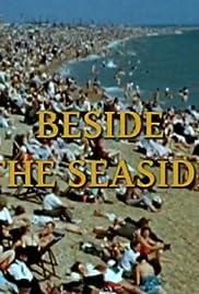 Beside the Seaside Poster