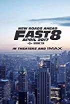 Image of Fast 8