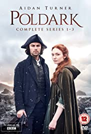 Poldark Poster - TV Show Forum, Cast, Reviews