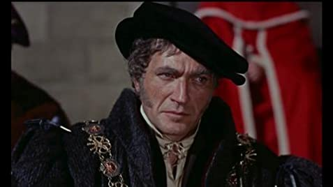 the character of thomas more in a man for all seasons by robert bolt Frank langella stars in a man for all seasons, robert bolt's 1960 play about sir thomas more's road to martyrdom, at the american airlines theater.