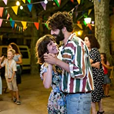 David Verdaguer and Bruna Cusí in Summer 1993 (2017)