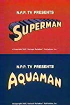 Image of The Superman/Aquaman Hour of Adventure