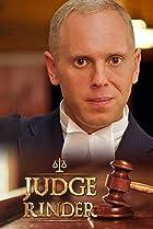 Image of Judge Rinder