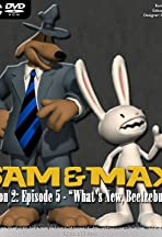 Sam and Max: What's New Beelzebub