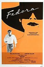 Fedora(1978)