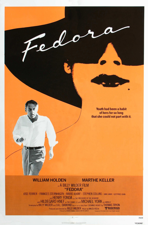 Fedora Watch Full Movie Free Online