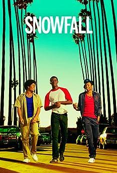 Malcolm M. Mays, Damson Idris, and Isaiah John in Snowfall (2017)