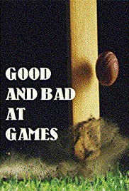 Good and Bad at Games (1983) Poster - Movie Forum, Cast, Reviews