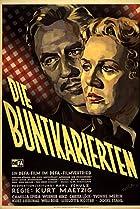 Image of Die Buntkarierten