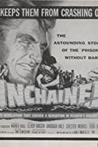Unchained (1955) Poster