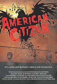 American Citizen Poster