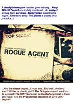 Primary image for Rogue Agent (The Last Circle - I)