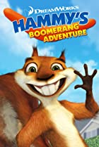 Image of Hammy's Boomerang Adventure