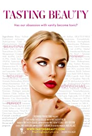 Tasting Beauty Poster