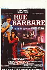 Barbarous Street (1984) Poster - Movie Forum, Cast, Reviews