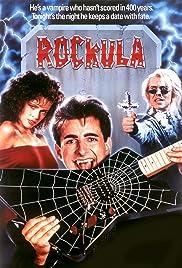 Rockula(1990) Poster - Movie Forum, Cast, Reviews