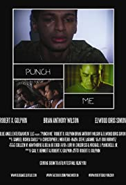 Punch Me Poster