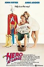 Hero at Large(1980)