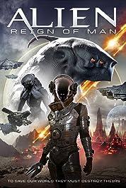 Alien Reign of Man (2017)