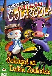 Przygody misia Colargola Poster