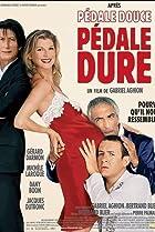 Image of Pédale dure
